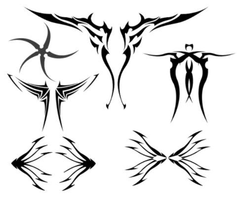 tatuajestribales