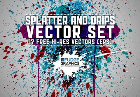 vectorssplater